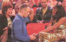 blind date uk game show There are many different kinds of reality television shows, from game or quiz shows to who did not know each other before the show must live blind date talk.