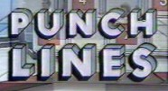 Punchlines - UKGameshows