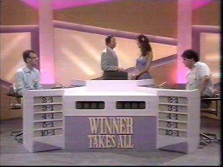 Winner Take All (game show)