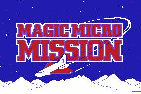 Image:Magic micro mission logo.jpg