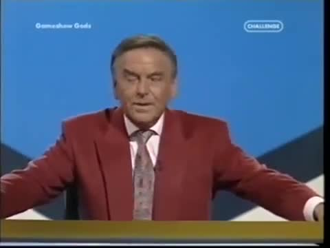Bob Monkhouse - TV.com
