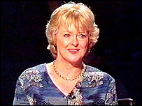 Judith Keppel - UKGameshows