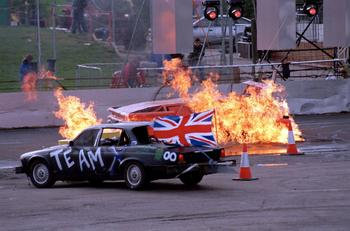 File:Combat cars on fire.jpg