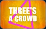 Image:threes a crowd logo.jpg