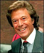 Lionel Blair - UKGameshows