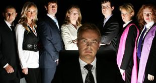 Image:Tycoon peter jones and contestants.jpg