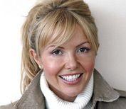 Louise Brady - Louise_brady_headshot