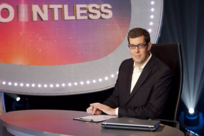 Richard Osman Ukgameshows