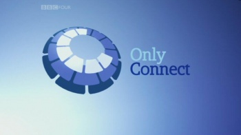 Only Connect (2)