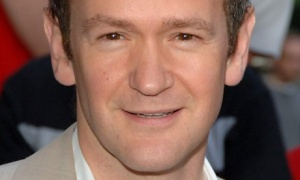 alexander armstrong height