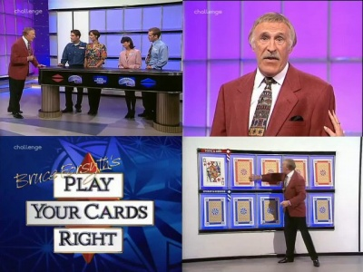 Points make prizes catchphrase