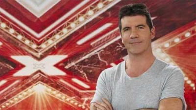 The X Factor - UKGameshows