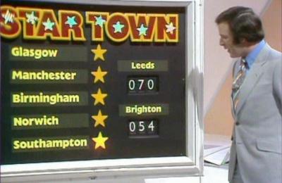 Star Town - UKGameshowsstar town