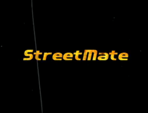 streetmate dating show