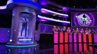 Image result for take me out elevator