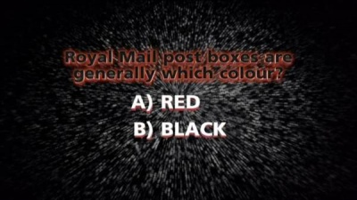 Red or Black?