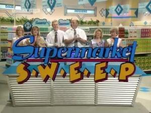 Supermarket Sweep - UKGameshows